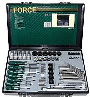 Универсальный набор инструментов Force 4651 -