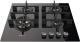 Газовая варочная панель Whirlpool GOW 6423/NB EE -
