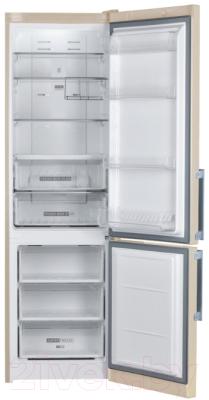 Холодильник с морозильником Whirlpool WTNF 902 M