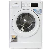 Стиральная машина Whirlpool FWSG61053WV BY -