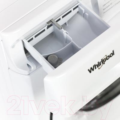 Стиральная машина Whirlpool FWSG61053WV BY