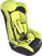 Автокресло Bambola Primo / KRES2322 (черный/зеленый) -
