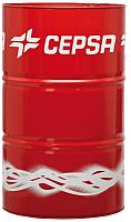 Моторное масло Cepsa Avant 5W40 Synthetic / 512651300 (208л) -