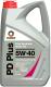 Моторное масло Comma PD Plus 5W40 / DPD5L (5л) -