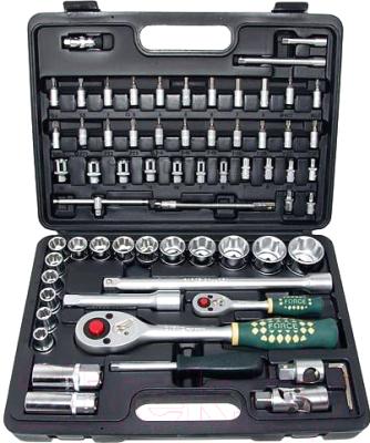 Универсальный набор инструментов Force 4682 -