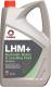 Жидкость гидравлическая Comma LHM+ зеленая / LHM5L (5л) -