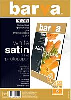 Фотобумага Barva Profi IP-V200-T01 (сатин) -