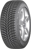 Зимняя шина Goodyear Ultra Grip Ice+ 185/60R15 88T -