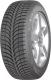 Зимняя шина Goodyear Ultra Grip Ice+ 185/60R15 88T -