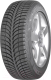 Зимняя шина Goodyear Ultra Grip Ice+ 215/65R16 98T -