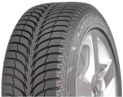 Зимняя шина Goodyear Ultra Grip Ice+ 185/65R14 86T
