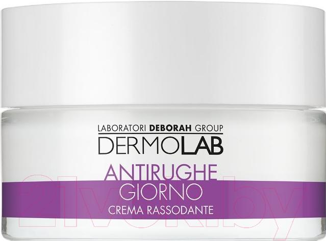 Купить Крем для лица Deborah Milano, DermoLab Anti-Wrinkle ночной для всех типов кожи регенирирующий (50мл), Италия