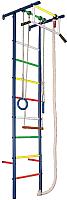 Детский спортивный комплекс Вертикаль Юнга 3.1 М -