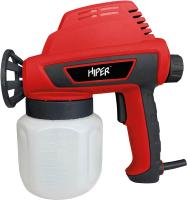 Краскопульт электрический HIPER HSG110A -