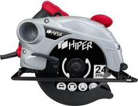 Дисковая пила HIPER HCS1300A -