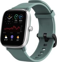 Умные часы Amazfit GTS 2 Mini 40.5mm / A2018 (зеленый) -