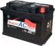 Автомобильный аккумулятор Энергасила Стандарт 6СТ-75Ah R+ / A7568 (75 A/ч) -