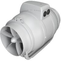 Вентилятор канальный ERA D 125 / Typhoon 125 2SP -