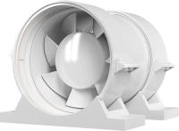 Вентилятор канальный ERA D 125 / PRO5 -