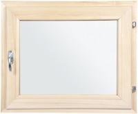 Окно для бани Банные Штучки 32508 -