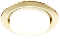 Точечный светильник General Lighting GCL-GX53-H38-G / 431600 -