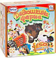 Настольная игра Popular Playthings Дядюшкина ферма / 70220-LS -