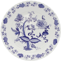Тарелка столовая мелкая Cmielow i Chodziez Iwona / K101-0I01010 (луковица) -