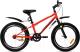 Детский велосипед Forward Unit 20 1.0 2021 / 1BKW1J101004 (10.5, красный матовый) -