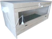 Брудер для птиц КурятникБел БЦ1 -