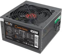 Блок питания для компьютера Ginzzu CA450 450W (черный) -