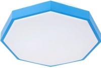 Потолочный светильник Arte Lamp Kant A2659PL-1BL -