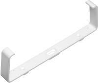 Крепеж-клипса для трубы ERA Для плоского воздуховода 620ДКП -