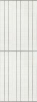 Экран-дверка Comfort Alumin Софито 83x200 -
