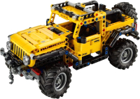 Конструктор Lego Technic Jeep Wrangler / 42122 -