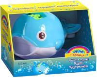 Набор мыльных пузырей Dream Makers Мыльные пузыри. Кит-пузырьмет / BW3009 -