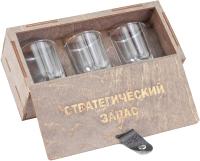 Подарочный набор Bene Стратегический запас Shoko / 6581 -