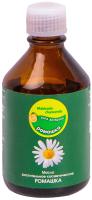 Масло косметическое Aroma Saules Растительное Ромашка (50мл) -