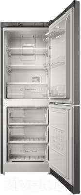 Холодильник с морозильником Indesit ITS 4160 S