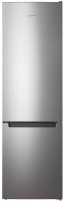 Холодильник с морозильником Indesit ITS 4200 S