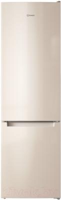 Холодильник с морозильником Indesit ITS 4200 E