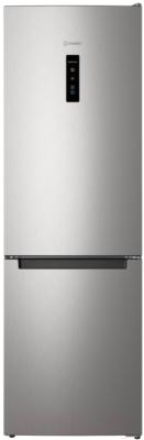 Холодильник с морозильником Indesit ITS 5180 X