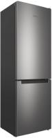 Холодильник с морозильником Indesit ITS 4180 S -