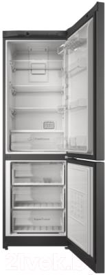 Холодильник с морозильником Indesit ITS 4180 S
