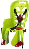 Детское велокресло HTP Fraach Р (зеленый) -