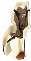Детское велокресло HTP Sanbas Р (бежевый) -