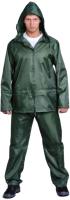 Костюм для охоты и рыбалки Woodland Рыбак КН-01 (р.46, зеленый) -