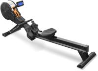 Гребной тренажер Bronze Gym RW1200M Pro -