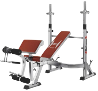 Скамья для жима штанги BH Fitness Optima Press -