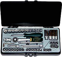 Универсальный набор инструментов Force 2502-9 -