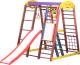 Детский спортивный комплекс Perfetto Sport Polpo PS-207 -